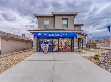 New Homes for Sale in West El Paso Communities | BIC Homes