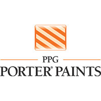 PPG Porter Paints logo